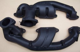 Ceramic Coating Exhaust Manifolds
