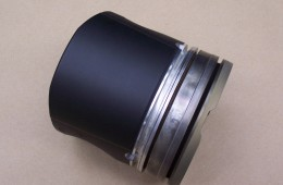 Piston Coatings (side view)