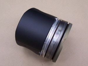 Piston Coatings