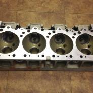 Thermal Barrier Coating V8 Heads