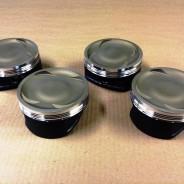 Thermal Barrier Coatings & Dryfilm lubricants