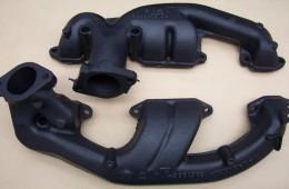 Ceramic Coating Exhaust Manifolds
