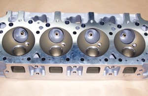 Thermal Barier Ceramic Coating Automotive Heads