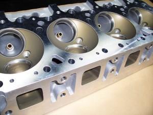 Ceramic Coating Automotive Heads - Close Up