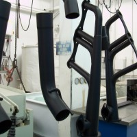 Ceramic Coating Headers & Exhaust System