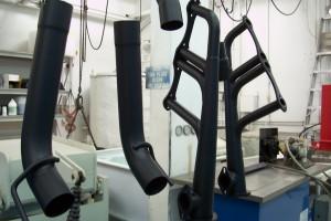Ceramic Coating Pipes & Headers
