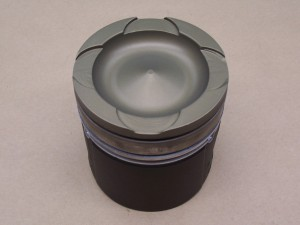 High Performance Piston Coatings