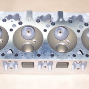 Thermal Barrier Ceramic Coating Heads