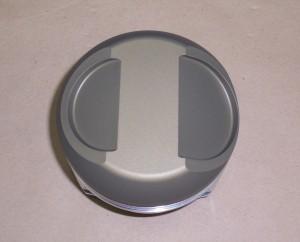 Thermal Barrier Ceramic Coating Piston